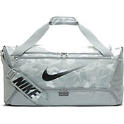 Nike Brasilia Medium Printed Training Duffel Bag