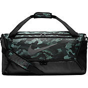 Nike Brasilia Medium Printed Training Duffel Bag