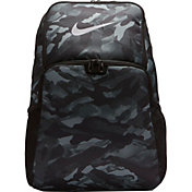 Nike Brasilla Printed Training Backpack