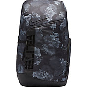 Nike Elite Pro Basketball Printed Backpack