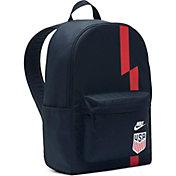 Nike USA Stadium Soccer Backpack