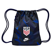 Nike USA Stadium Drawstring Backpack