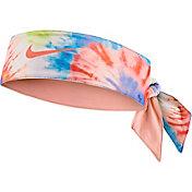 Nike Adult Tie Dye Headtie