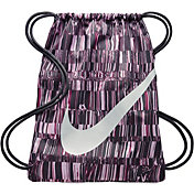 Nike Youth Printed Gym Sack