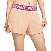 Nike Women's Pro Essential Flex 4'' Shorts