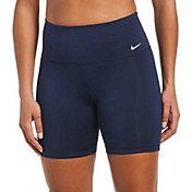 "Nike Women's 6"" Essential Kick Shorts"