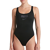 Nike Women's Nike City Series U-Back One Piece Swimsuit