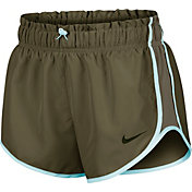 Nike Women's Icon Clash Tempo Running Shorts (Regular and Plus