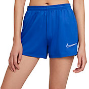 Nike Women's Dri-FIT Academy Knit Soccer Shorts