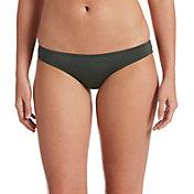 Nike Women's Essential Cheeky Bikini Bottoms