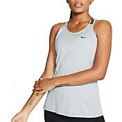 Nike Pro Women's Camo Strap Tank Top