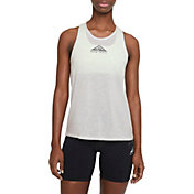 Nike Women's City Sleek Trail Tank Top