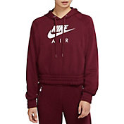 Nike Women's Sportswear Air Fleece Hoodie
