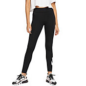 Nike Women's High-Waisted Sportswear Leggings