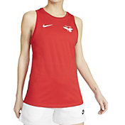 Nike Women's Sportswear Eagle Tank Top