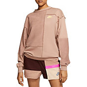 Nike Women's Get Outside Crewneck Sweatshirt