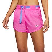 Nike Women's Icon Clash Running Shorts
