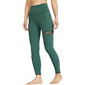 Nike Women's Yoga Lace 7/8 Tights