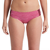 Nike Women's Geo Onyx Hipster Swim Bottoms