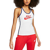 Nike Women's Heritage 1972 USA Tank Top