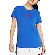 Nike Women's Dri-FIT Meant to Fly Basketball T-Shirt