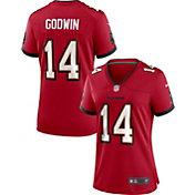Nike Women's Tampa Bay Buccaneers Chris Godwin #14 Red Game Jersey