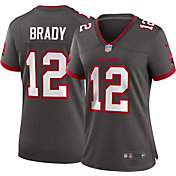 Nike Women's Tampa Bay Buccaneers Tom Brady Alternate Game Jersey