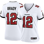 Nike Women's Tampa Bay Buccaneers Tom Brady Away Game Jersey