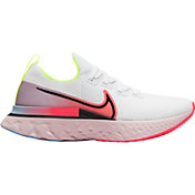 Nike Women's React Infinity Run Flyknit Running Shoes