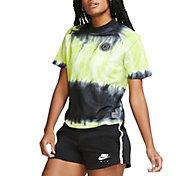 Nike Women's FC Tie-Dye Jersey T-Shirt