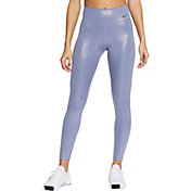 Nike Women's One Sparkle 7/8 Tights