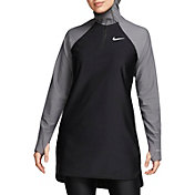 Nike Women's Victory Full Coverage Swim Tunic