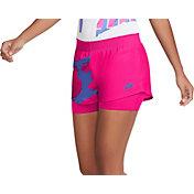Nike Women's NikeCourt Slam Tennis Shorts
