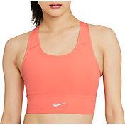 Nike Women's Padded Pro Longline Sports Bra