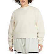 Nike Women's Plus Size Trend Essential Crew Pullover