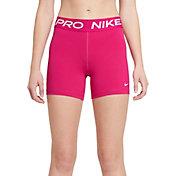"Nike Women's Pro 365 5"" Shorts"