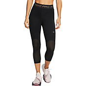 Nike Women's Pro Capsule Capri Tights