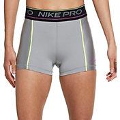 """Nike Women's Pro Disco 3"""" Shorts"""