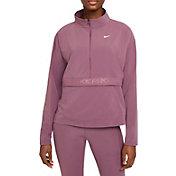Nike Women's Pro Femme Pullover