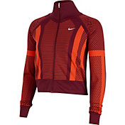 Nike Women's Pro Knit Full-Zip Jacket