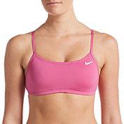 Nike Women's Essential Racerback Bikini Top