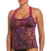 Nike Women's Racerback Tankini