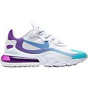 Nike Women's Air Max 270 React Shoes