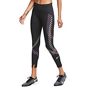 Nike Women's 7/8 Graphic Running Tights