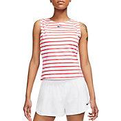 Nike Women's Court Dri-FIT Maria Tennis Tank Top