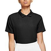 Nike Women's Dri-FIT Ace Short Sleeve Golf Polo
