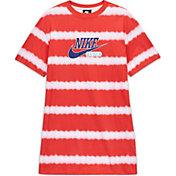 Nike Women's Sportswear Essential USA Dip Dye Dress