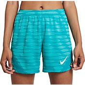 Nike Women's Strike Soccer Shorts
