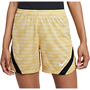 Nike Women's Strike Soccer Shorts