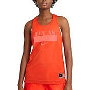 Nike Women's Swoosh Fly Jersey